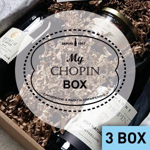 my chopin box abo2