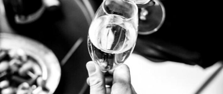 WORKSHOP N°3 Tasting & finger food -at the Champagne Chopin